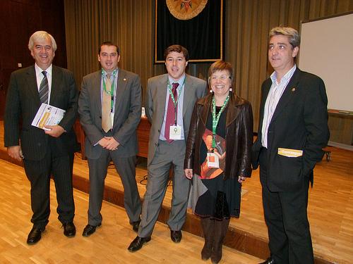 El e-learning y la reestructuración metodológica de las universidades españolas con el Plan Bolonia