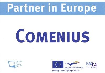GRIAL es Partner de los proyectos EU Comenius